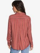 Concrete Streets - Long Sleeve Shirt for Women  ERJWT03239