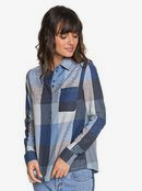 Concrete Streets - Long Sleeve Shirt for Women  ERJWT03240