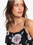 Amalfi Lifestyle - Strappy Top for Women  ERJWT03330