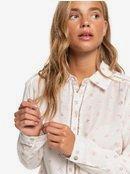 Urban Earth - Long Sleeve Lightweight Shirt for Women  ERJWT03340