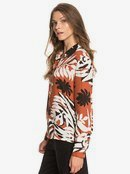 White Shadow - Long Sleeve Shirt for Women  ERJWT03447