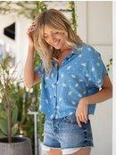 ROXY Life - Short Sleeve Shirt for Women  ERJWT03459