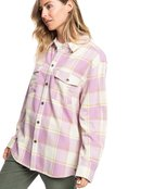 Turn It Up - Long Sleeve Shirt for Women  ERJWT03494