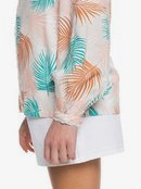 Way To Bubble - Long Sleeve Top for Women  ERJWT03497