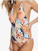 Swim The Sea - One-Piece Swimsuit for Women  ERJX103229