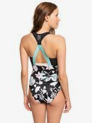 ROXY Fitness - One-Piece Swimsuit for Women  ERJX103238
