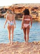 Printed Beach Classics - One-Piece Swimsuit for Women  ERJX103252