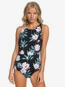 TROPICAL DAY ONE PIECE  ERJX103254