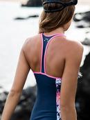 ROXY Fitness - One-Piece Swimsuit for Women  ERJX103329