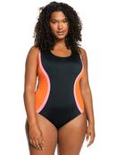 ROXY Fitness - One-Piece Swimsuit for Women  ERJX103330