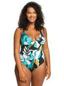 Beach Classics - One-Piece Swimsuit for Women  ERJX103372
