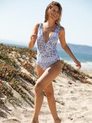 Sunset Boogie - One-Piece Swimsuit for Women  ERJX103376