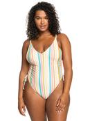 Beach Classics - One-Piece Swimsuit for Women  ERJX103385