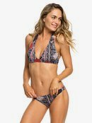 Romantic Senses - Halter Bikini Set for Women ERJX203349