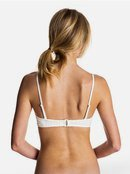 Drop Diamond - Knotted Bandeau Bikini Top  ERJX303365