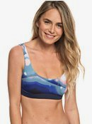 ROXY FITNESS SPORTY BRA  ERJX303700