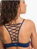Softly Love - Athletic Tri Bikini Top for Women ERJX303751