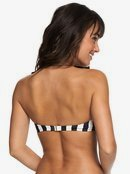 Beach Basic - Underwired Bandeau Bikini Top for Women  ERJX303759