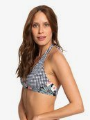 Beach Classics - Halter Bikini Top for Women  ERJX303842