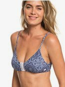 To The Beach - Bralette Bikini Top for Women  ERJX303866