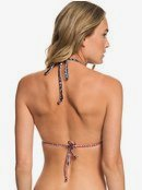 Romantic Senses - Tiki Tri Bikini Top for Women  ERJX303881