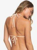Beach Classics - Tiki Tri Bikini Top for Women  ERJX303952