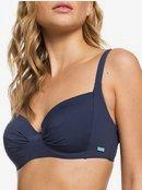 Beach Classics - D-Cup Underwired Bikini Top for Women  ERJX303961