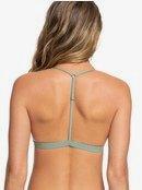 Beach Classics - T-Back Bikini Top for Women  ERJX304057