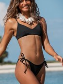 Beach Classics - Athletic Bikini Top for Women  ERJX304065