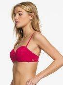 Sweet Wildness - Moulded Bandeau Bikini Top  ERJX304117