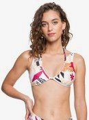 POP Surf - Elongated Triangle Bikini Top for Women  ERJX304119
