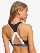 ROXY Fitness - Crop Top Bikini Top  ERJX304125