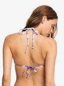 Kelia - Tiki Tri Bikini Top for Women  ERJX304133