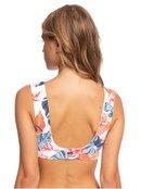 Printed Beach Classics - Bralette Bikini Top for Women  ERJX304162