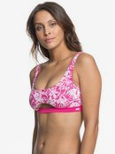 BLOOMING RIDE BRALETTE  ERJX304180