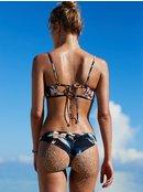 Printed Beach Classics - D-Cup Bra Bikini Top for Women  ERJX304195