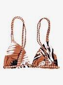 ROXY Honey - Tiki Tri Bikini Top for Women  ERJX304226