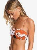 ROXY Honey - Bandeau Bikini Top for Women  ERJX304253