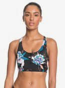 ROXY Fitness - Bra Bikini Top for Women  ERJX304261