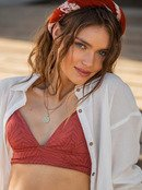 Wild Babe - Tank Bikini Top for Women  ERJX304323