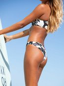 Printed Beach Classics - Crop Top Bikini Top for Women  ERJX304345