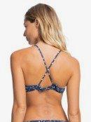 Printed Beach Classics - Athletic Bikini Top for Women  ERJX304349