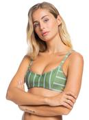 ROXY Body - Underwired Bra Bikini Top for Women  ERJX304357