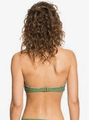 Love Song - Moulded Bandeau Bikini Top for Women  ERJX304363