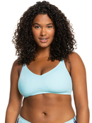 ROXY Fitness - Sports Bra Bikini Top for Women  ERJX304394