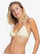 Mind Of Freedom - Tiki Tri Bikini Top for Women  ERJX304395