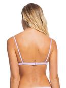Mind Of Freedom - Fixed Tri Bikini Top for Women  ERJX304402