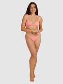 Mind Of Freedom - Bikini Top for Women  ERJX304505