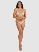 Pure Sunshine - Tri Bikini Top for Women  ERJX304518