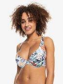 Beach Classics - Underwired D-Cup Bikini Top for Women  ERJX304546